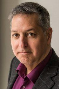 Greg Eghigian Headshot