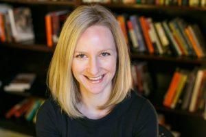 Laura Robson Headshot