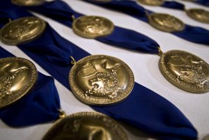 schreyer medals